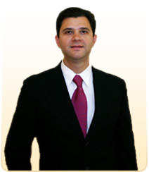 Alex Rabinovich, Oral Surgeon - San Francisco, California