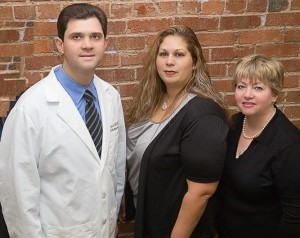 San Francisco Oral Surgery Office Staff