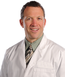 Dr. Noah Sandler, a San Francico Oral Surgeon